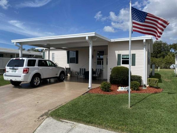 Mobile Home at 2628 88th Street East, Palmetto, FL