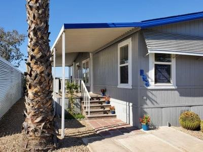 Mobile Home at 6960 W Peoria Ave #139 Peoria, AZ 85345