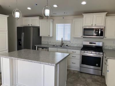 Mobile Home at 9431 E Coralbell Ave #80  Mesa, AZ