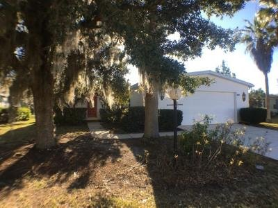 Mobile Home at 4509 Coquina Crossing Dr. Elkton, FL 32033