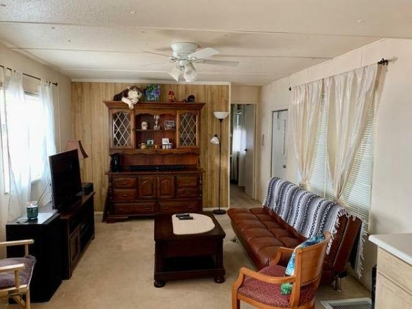 1971 Grand Western Mobile Home For Sale