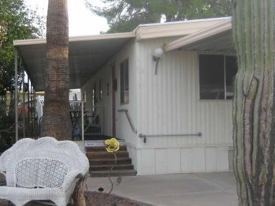 Mobile Home at 2401 W. Southern Ave #143 Tempe, AZ