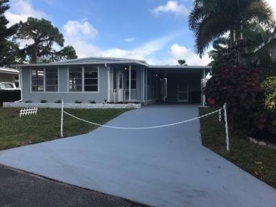 Mobile Home at 4058 3rd Court Lantana, FL 33462