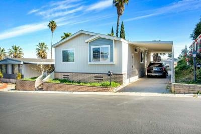 Mobile Home at 901 S 6th Ave #328 Hacienda Heights, CA