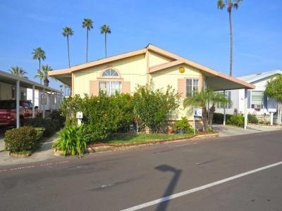 Mobile Home at 12152 Trask Ave #53 Garden Grove, CA
