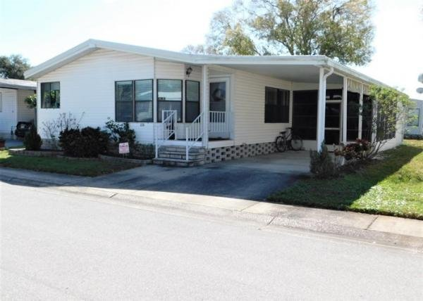 Mobile Home at 1001 Starkey Road, #220, Largo, FL