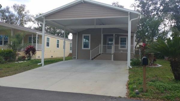 Mobile Home at 653 Arrow Lane, Kissimmee, FL