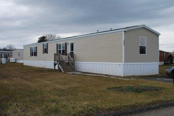 Mobile Home at 56 Chesapeake Estates, Thomasville, PA