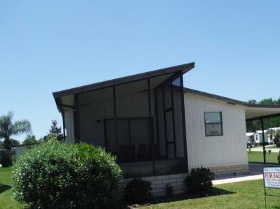 Mobile Home at 1001 Lakeshore Dr. Wildwood, FL 34785