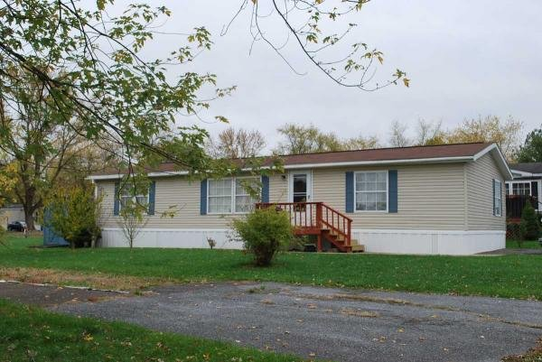 Mobile Home at 12 Buckeye Lane, Carlisle, PA