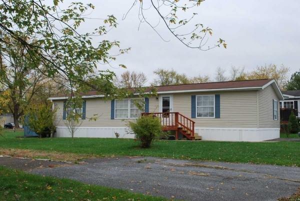 Mobile Home at 12 Buckeye Lane, Carlisle, PA