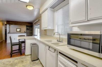 Mobile Home at 1085 Tasman Dr #32 Sunnyvale, CA 94089