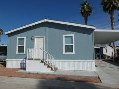 Photo 1 of 13 of home located at 3751 S Nellis Blvd Las Vegas, NV 89121