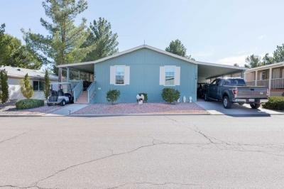 Mobile Home at 2050 W State Route 89A #178 Cottonwood, AZ