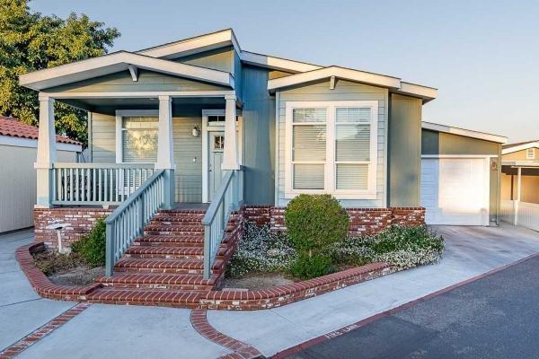Mobile Home at 9 Pine Via, Anaheim, CA
