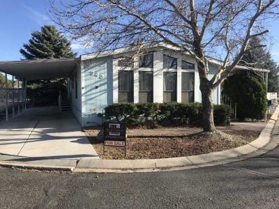 Mobile Home at 243 Gold Leaf Lane Carson City, NV 89701