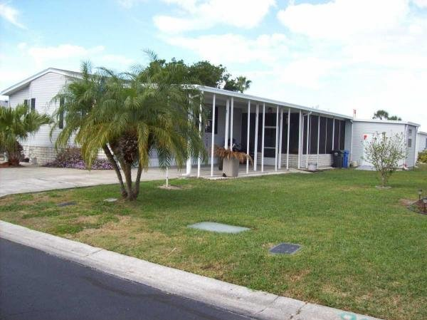 Homes of Merit Manufactured Home