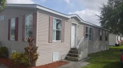 Mobile Home at 12650 SW 6 St Davie, FL 33325