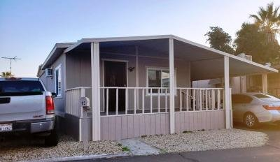 Mobile Home at 250 N LINDEN AVE SPC 95 Rialto, CA 92376