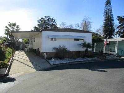 Mobile Home at 2003-68 BAYVIEW HEIGHTS DRIVE San Diego, CA 92105