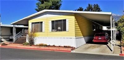 Mobile Home at 10350 BASELINE RD SPC 202 Rancho Cucamonga, CA