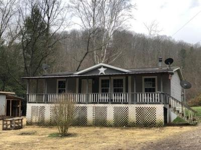 Mobile Home at 2731 LEATHERWOOD RD Clendenin, WV 25045