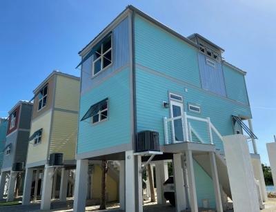 101 11Th Street, Ocean, Lot #0040 Marathon, FL 33050
