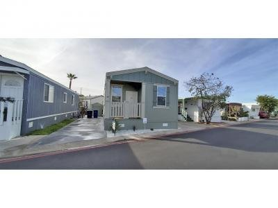 Mobile Home at 100 Woodlawn Avenue, #49 Chula Vista, CA 91910