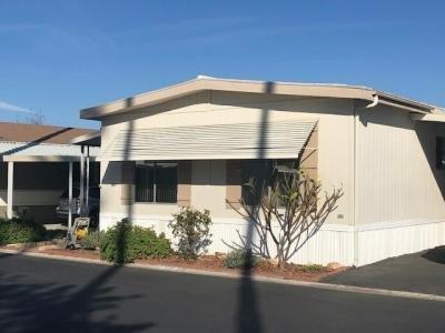Mobile Home at 195 Tierra Rejada Road #140 Simi Valley, CA 93065