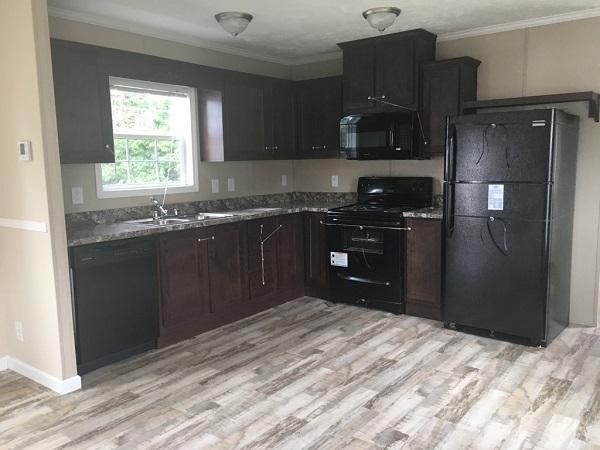 Mobile Home at 724 Creek Ridge Road #137, Greensboro, NC