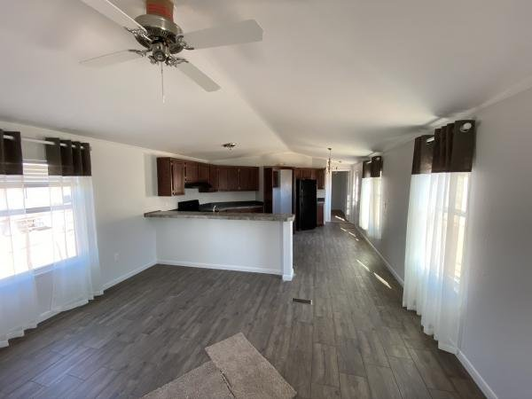Mobile Home at 1751 W Hadley Avenue #153, Las Cruces, NM