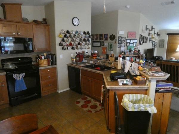 2011 CAVCO Mobile Home For Sale