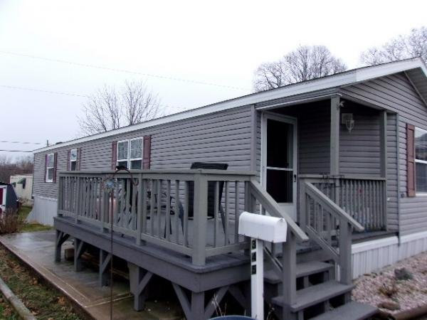 Mobile Home at 345 4th Ave, Wilmington, DE
