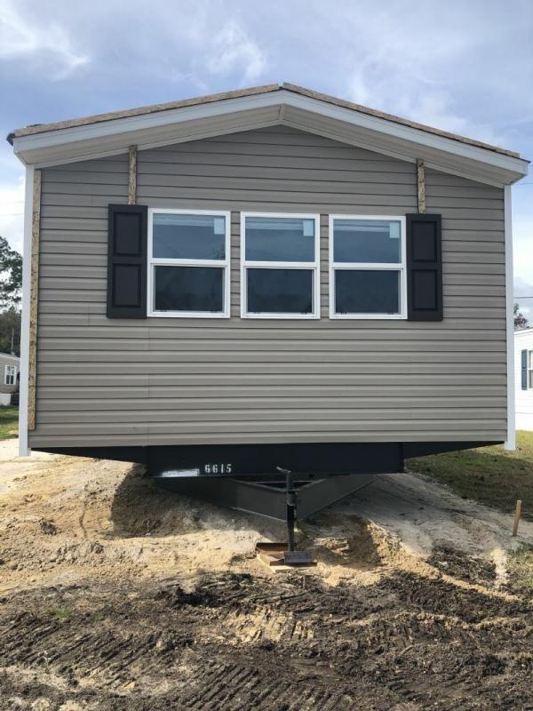 Mobile Home at 5515 118th Street, #300, Jacksonville, FL