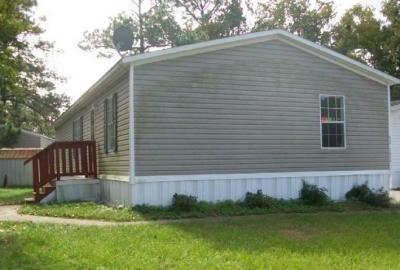 Mobile Home at 13926 Wheeling Lane Jacksonville, FL 32250