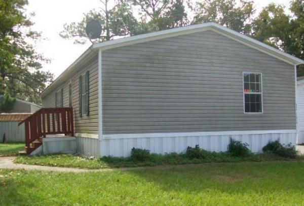 Mobile Home at 13926 Wheeling Lane, Jacksonville, FL
