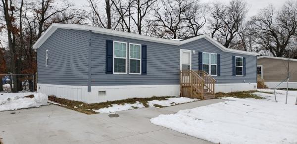 Mobile Home at 708 Harvest, Muskegon, MI