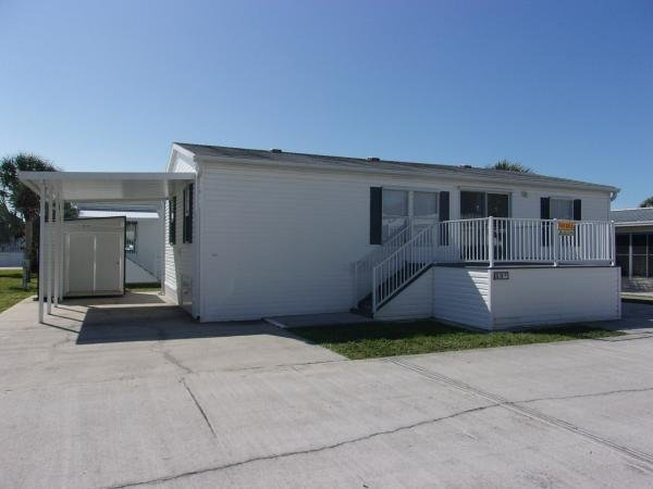 Mobile Home at 059 Primero, Fort Myers, FL