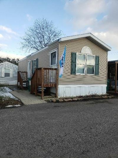 Mobile Home at 10 Seventh Ave. Arlington Heights, IL 60005