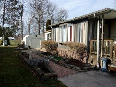 Mobile Home at 49895 Kingston Court Shelby Township, MI 48315