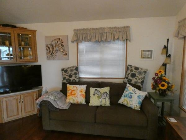 2005 CAVCO Mobile Home For Sale