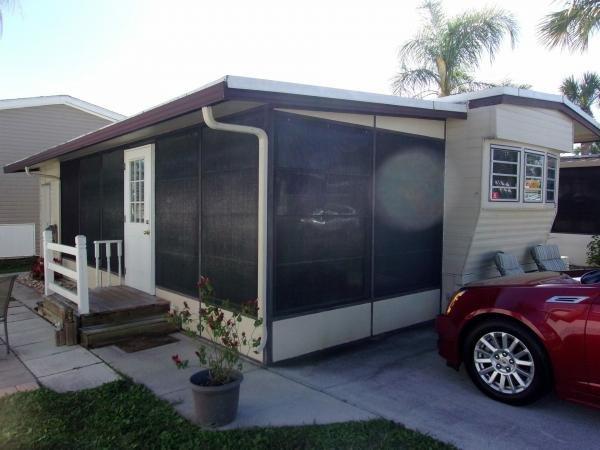 Mobile Home at 152 Segundo, Fort Myers, FL
