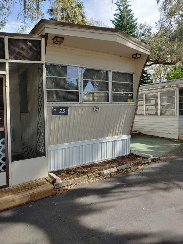 Mobile Home at 1610 W Bay Drive #25, Largo, FL