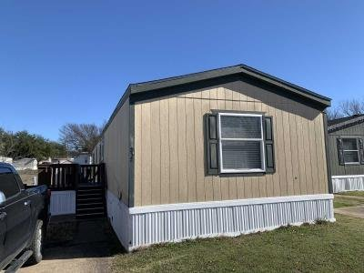 Mobile Home at 4937 Stuart Rd #252 Denton, TX 76207