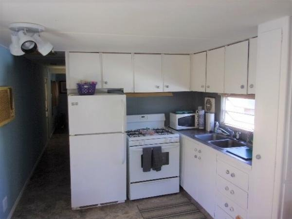 1961 Sport Mobile Home For Sale