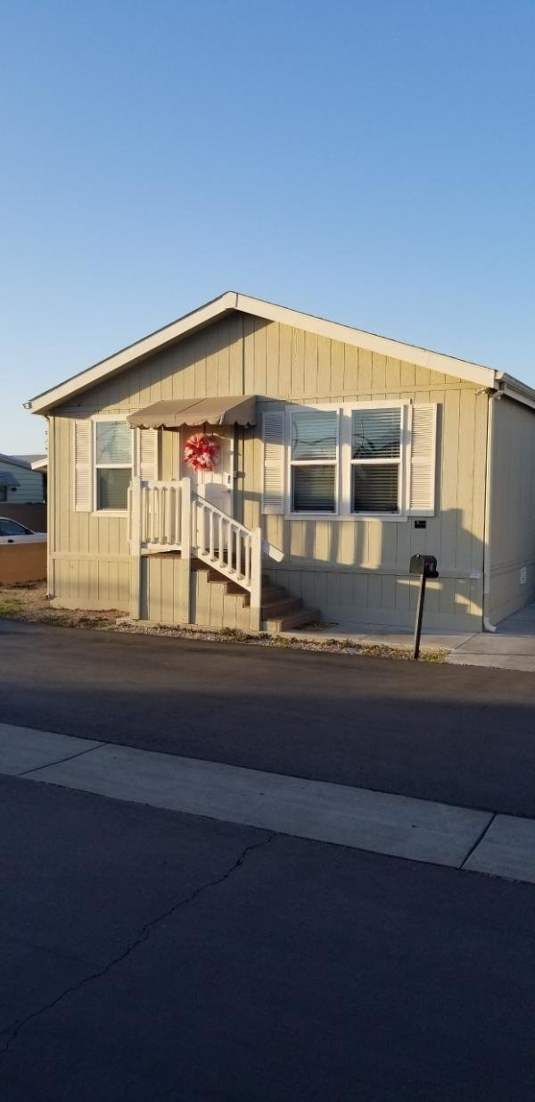 2011 Cavco CLE 4824B Mobile Home