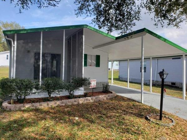Mobile Home at 505 Choo Choo, Valrico, FL