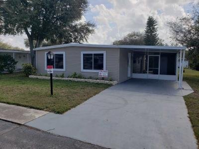 Mobile Home at 252 Taho Circle Valrico, FL 33594