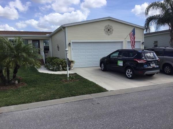 Mobile Home at 19326 Amelia Rd., #627, North Fort Myers, FL