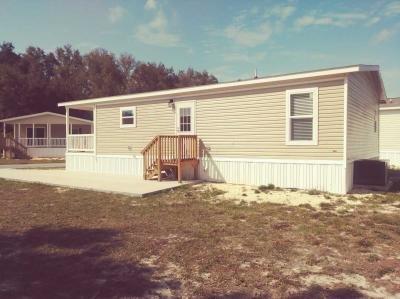 Mobile Home at 8975 W Halls River Rd Homosassa Spg, FL 34448